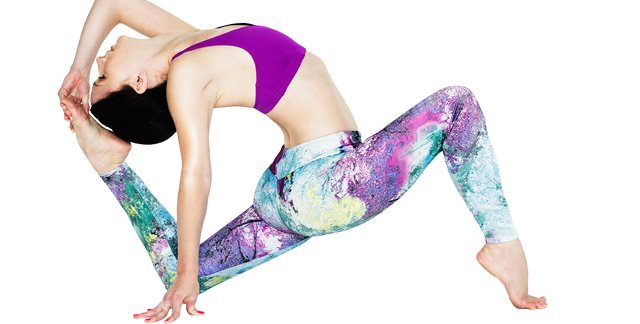 Goddess Blessed; Q & A with Onzie Yoga Apparel Founder Kimberly Swarth
