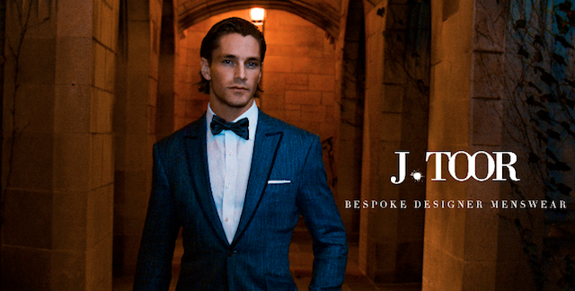 J.Toor's Menswear: A Classic Style Tailor-fit for the Modern Conscious Male