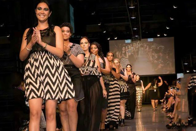 Allison Andrews & Her Couture Approach towards Fashion Week: Making San Diego at the Cutting Edge of Fashion Commerce