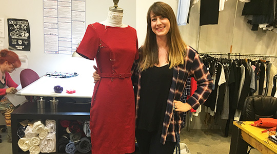 Jenn-With-Mannequin-featured