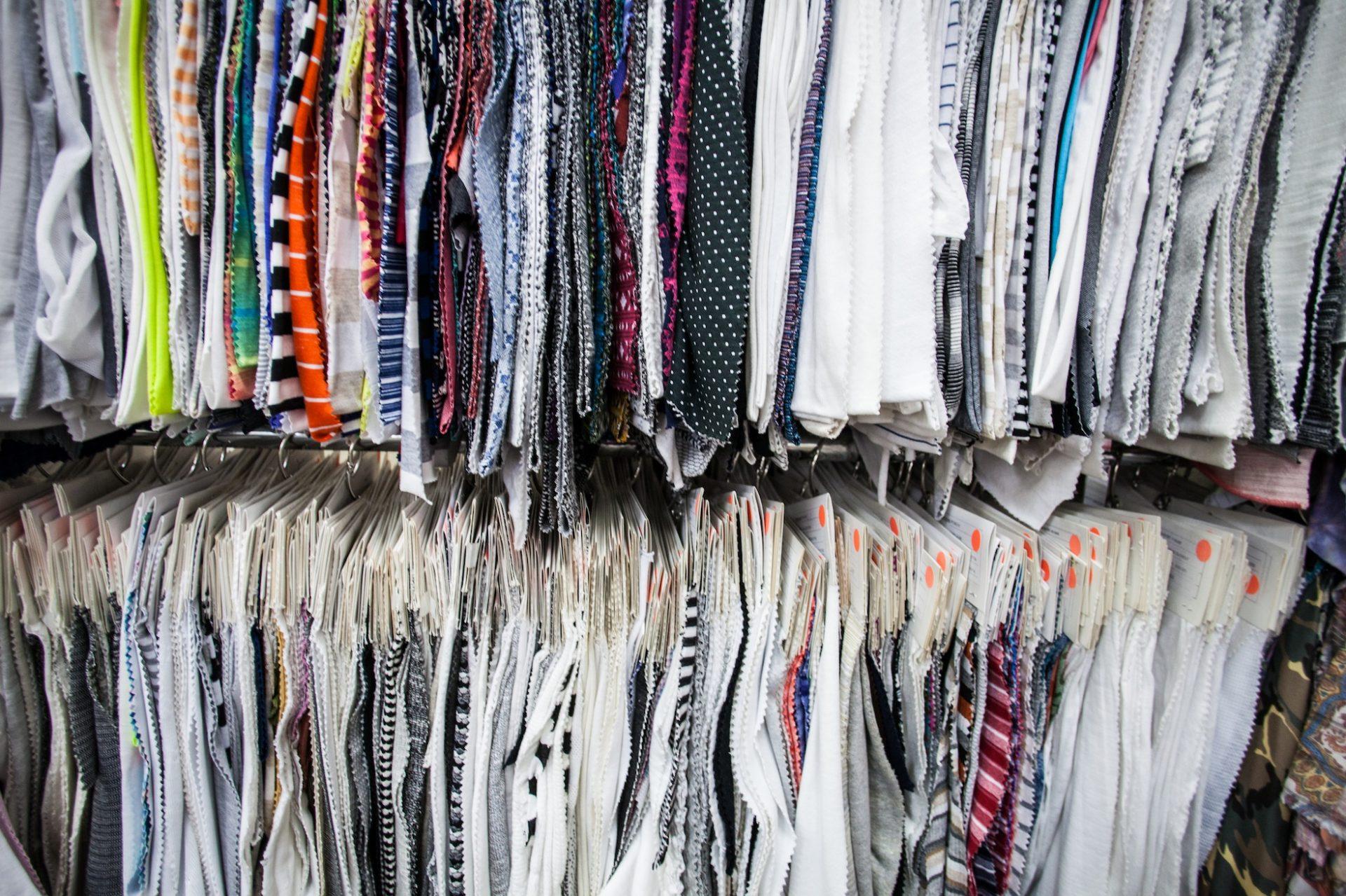 Fashion Production 101