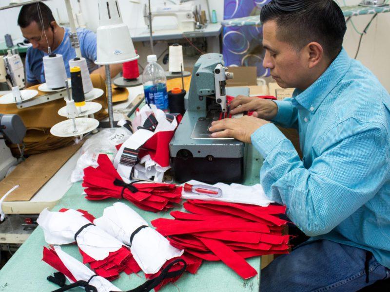 Sewing Team in Indie Source