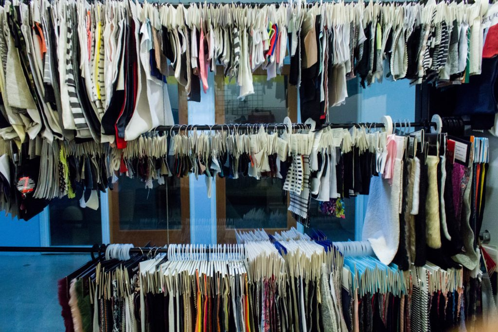 Clothing Manufacturers in LA USA