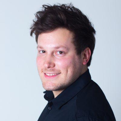 Jesse Dombrowiak