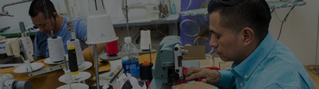 Los Angeles Clothing Manufacturers