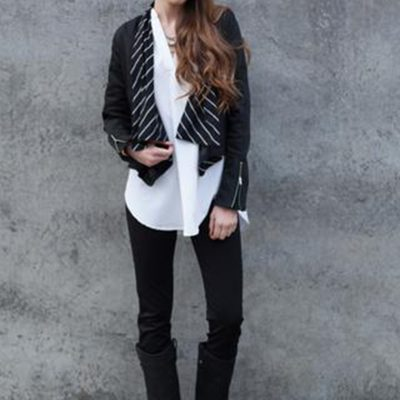 Indie Jackets for Women